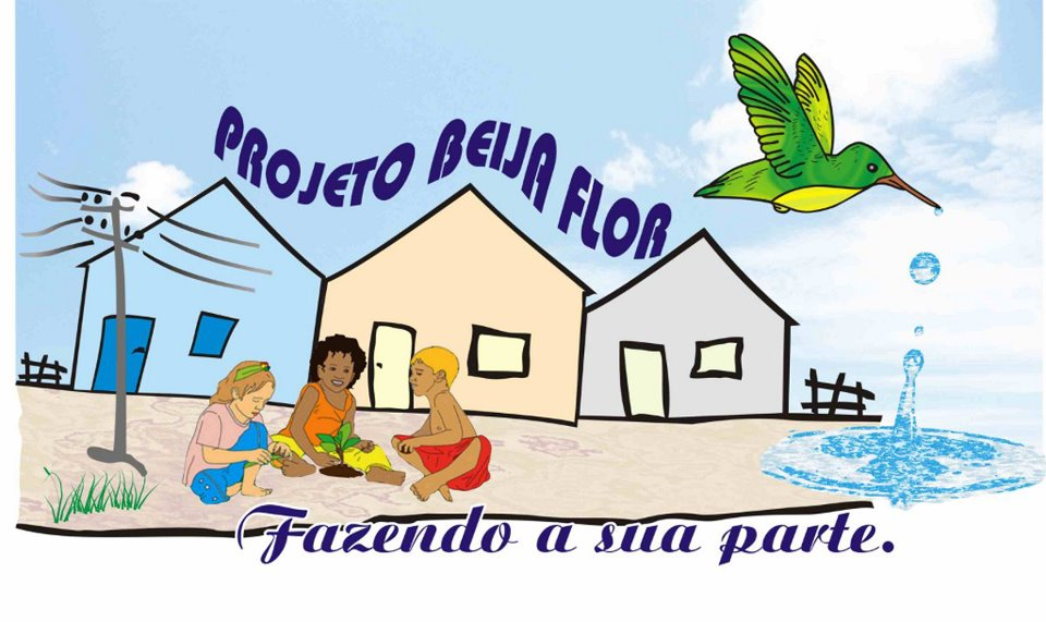 Progetto Beijaflor – Brasile – Salvador Bahia