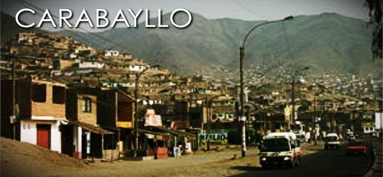 Missione in Perù