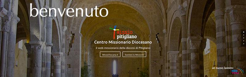 Benvenuti sul nuovo sito web di Missio Montepulciano!