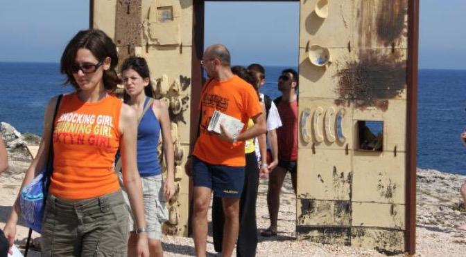 La Porta di Lampedusa sarà Porta Santa