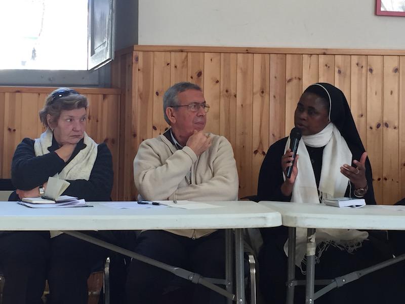 Immigrazioni: un cammino missionario e sinodale