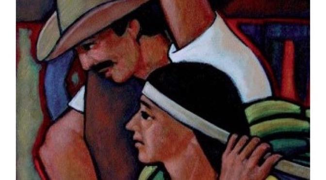 La Via Crucis degli Esclusi