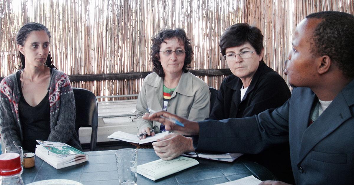 Formazione Missionaria in Toscana