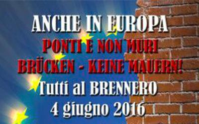 Ponti e Non Muri-pax christi-missio toscana