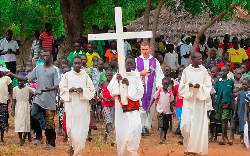 Giubileo della Missione – Anno della Misericordia