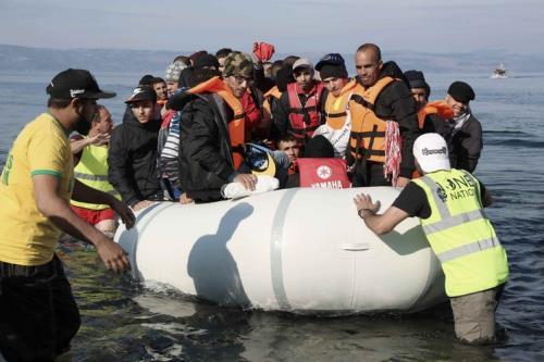 Immigrazione: i modesti dati dell'invasione