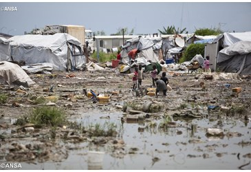 Francesco: si aiuti il Sud Sudan, devastato da guerra e fame