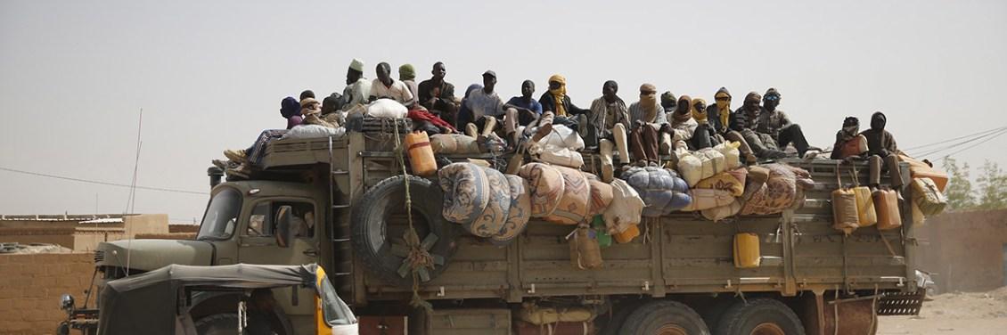 Oxfam: «L'intesa Italia-Libia non rispetta i diritti dei migranti»