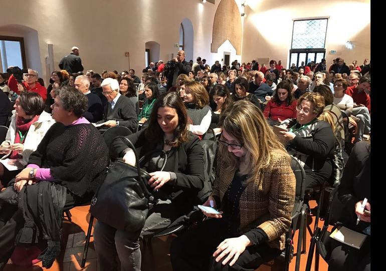 Immigrazione, delegati Caritas da tutta Italia a Firenze guardando al modello toscano di accoglienza
