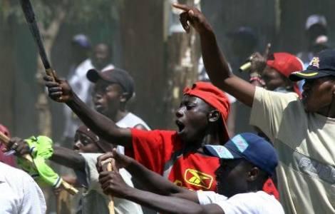 """AFRICA/KENYA – """"Attenzione ai propagatori d'odio nei social media"""": programma delle Paoline a favore dei giovani"""