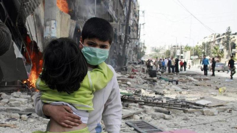 Un progetto in Siria per l'assistenza sanitaria ai più poveri – Ospedali chiusi? Fanno più vittime delle bombe