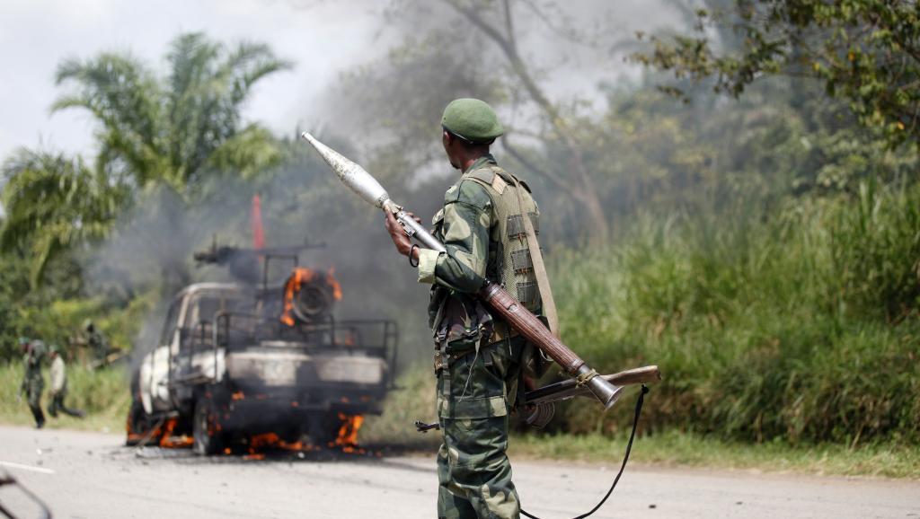 La guerra nascosta del Kivu