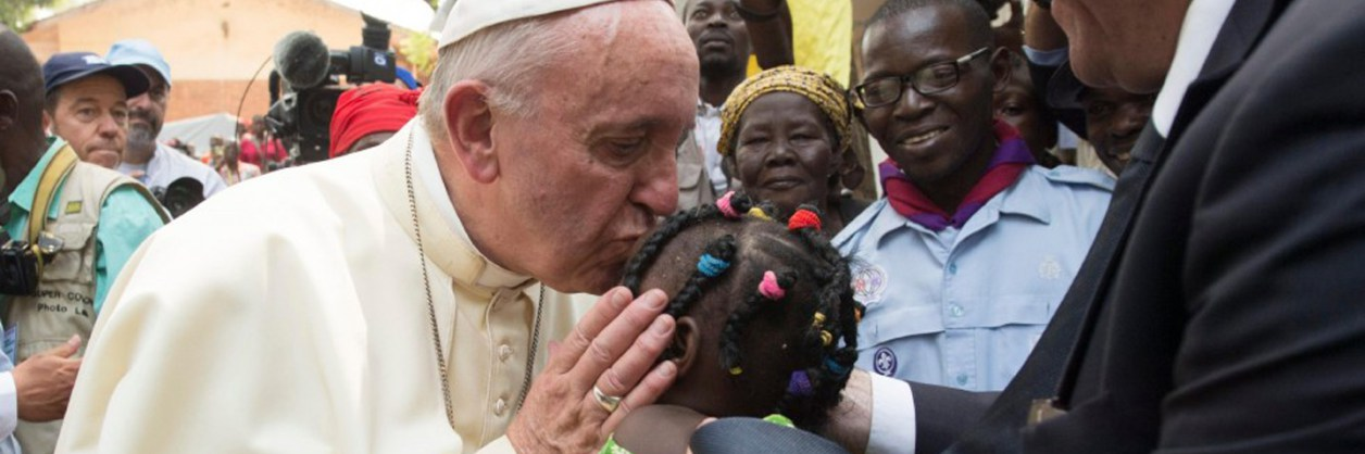 Quattro anni di Francesco, un Papa che ama l'Africa
