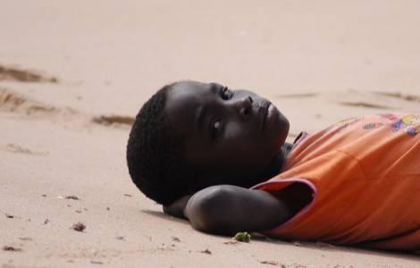 AFRICA/MOZAMBICO – Oltre un milione di bambini lavoratori: denuncia del Governo