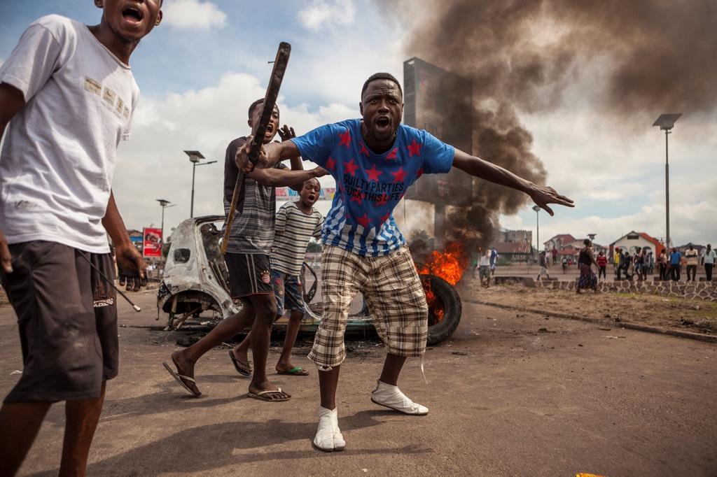 """AFRICA/CONGO RD – """"Non solo i politici ma anche la società civile responsabile del caos congolese"""""""