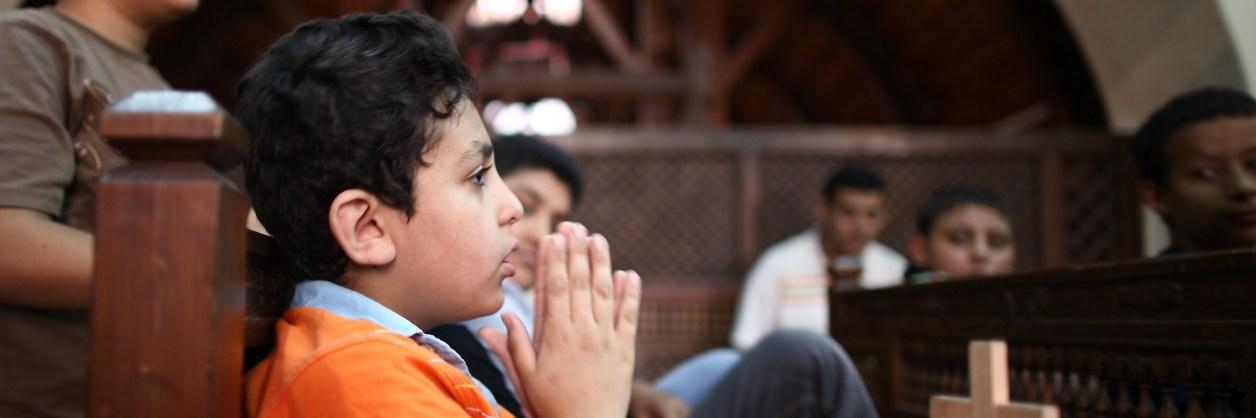 Egitto, chi uccide i copti?