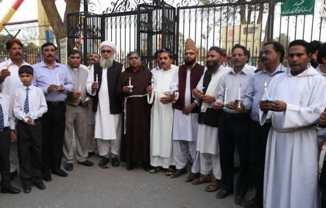 ASIA/PAKISTAN – Una comune campagna di pace di cristiani e musulmani, nel segno dell'ulivo