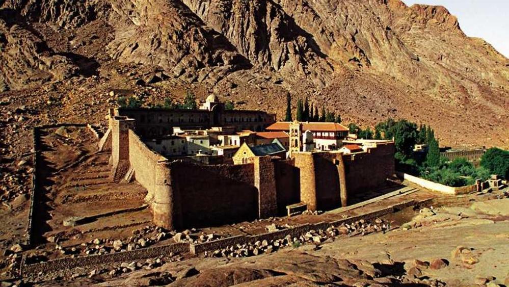 Sinai: commando Isis uccide poliziotto nei pressi del monastero di santa Caterina