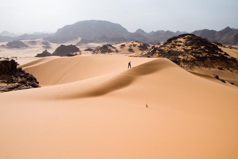 L'Appello del Missionario p. Armanino contro le truppe in Niger