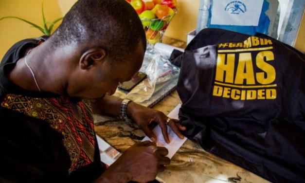 Gambia: Piccolo paese, grandi speranze