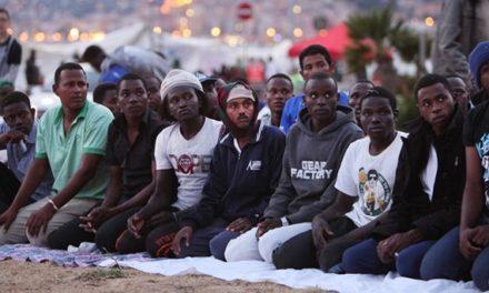 Zanotelli: le Chiese diano Asilo Politico ai Migranti