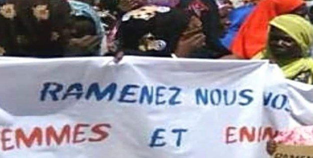#jesuisnguelewa, per ricordare 39 nigerine rapite cui nessuno sembra importare