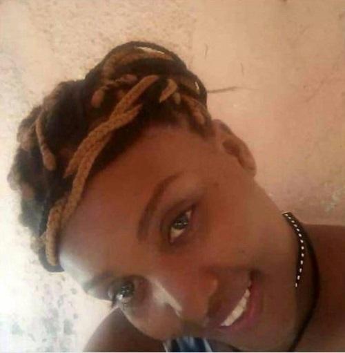Congo, il martirio di Thérèse