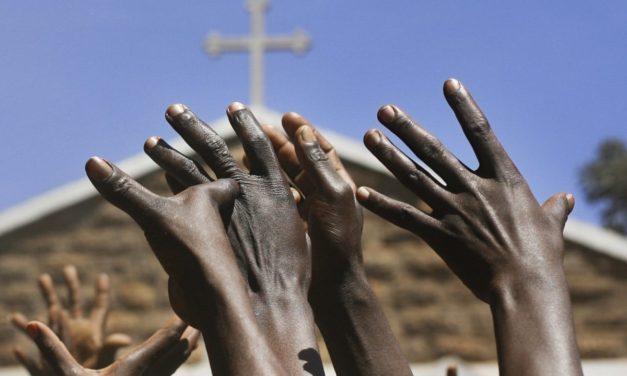 23 febbraio, digiuno e preghiera per la pace