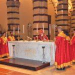 Dall'Armenia all'Ucraina, le sofferenze e le speranze dei cristiani dell'Est e del Medio oriente