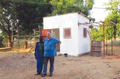 Tra Villaggi e Seminari