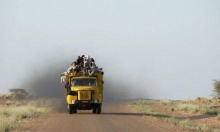 Effetto Niger: migranti dirottati…