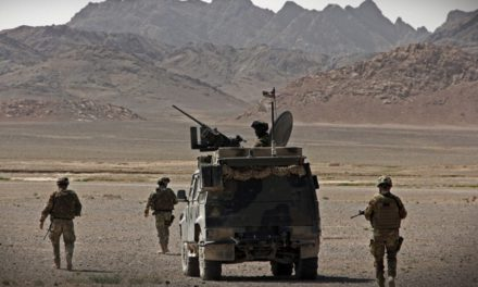 Italia – Sospese le missioni militari in Niger e Tunisia