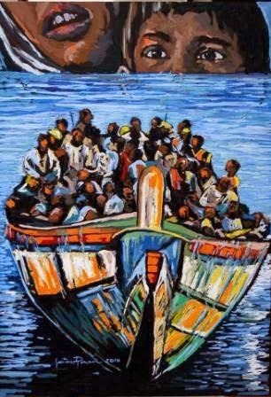 Giornata Mondiale del Migrante e del Rifugiato - Missio Firenze