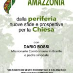 Sinodo per l'Amazzonia